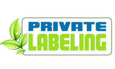 Private Label job works